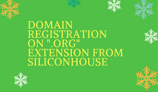 Register-.org-Domain-Registration-From-SiliconHouse