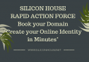 Get .IN and .COM Domain extension offers on Silicon house. Lowest Price Guaranteed!